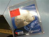 DITEQ Drill Bits/Blades DX-5